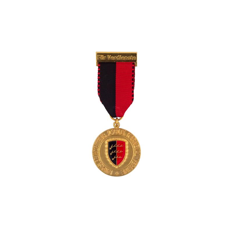 Verdienstmedaille (inkl. Urkunde)